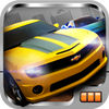 Drag Racing-icoon