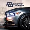 NITRO NATION™ 6 ícone