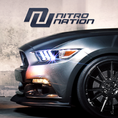 Nitro Nation simgesi