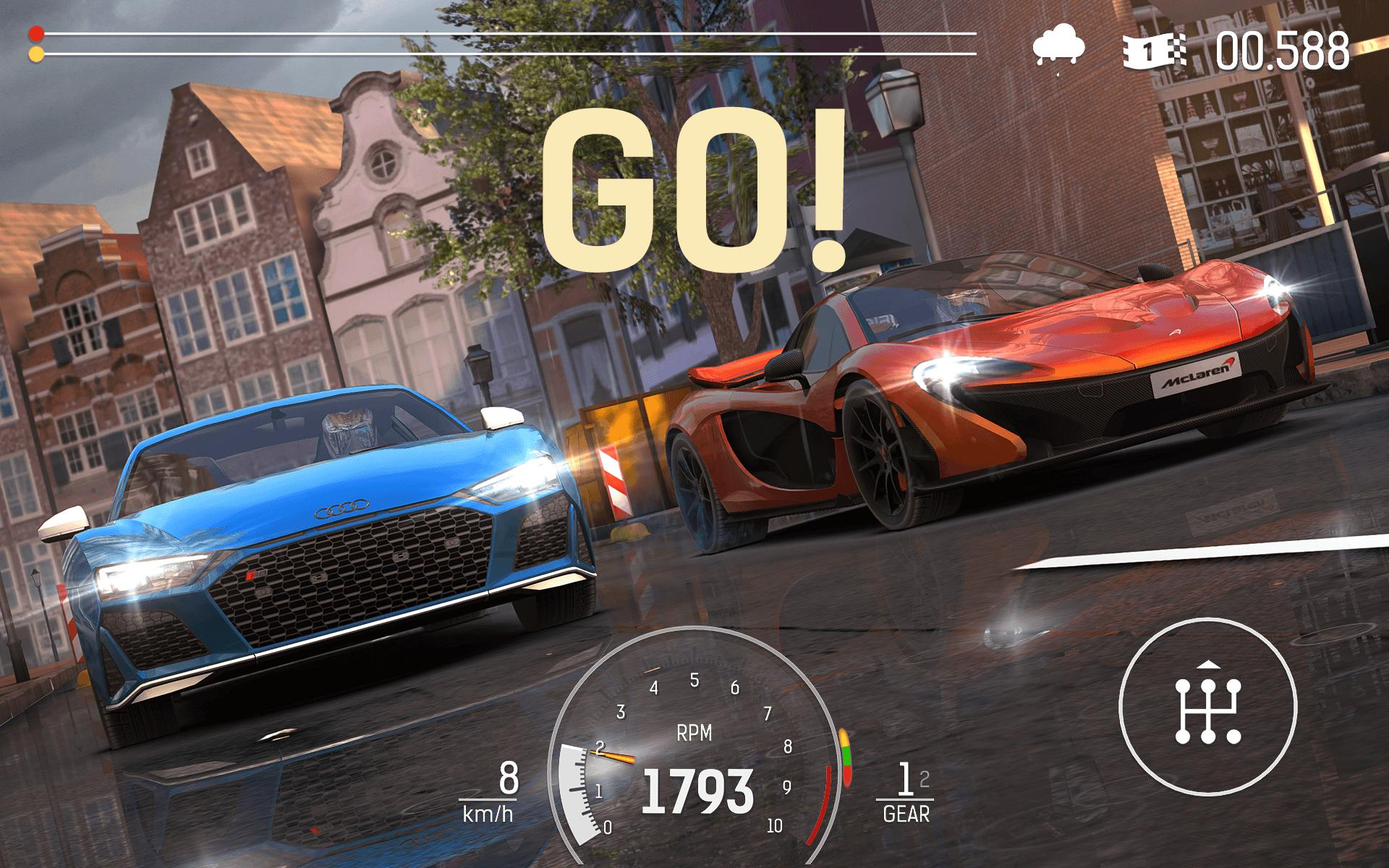Nitro Nation for Android - APK Download