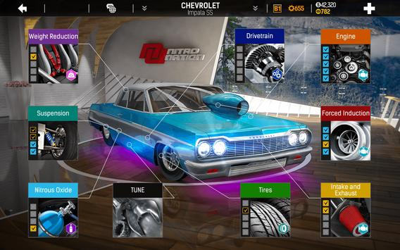 Nitro Nation screenshot 2