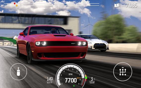 Nitro Nation screenshot 5