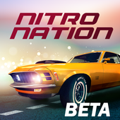 Nitro Nation Experiment icon