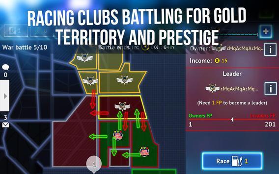 Drag Racing: Club Wars screenshot 14