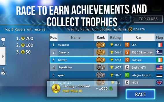 Drag Racing: Club Wars screenshot 17