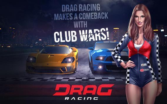 Drag Racing: Club Wars screenshot 6