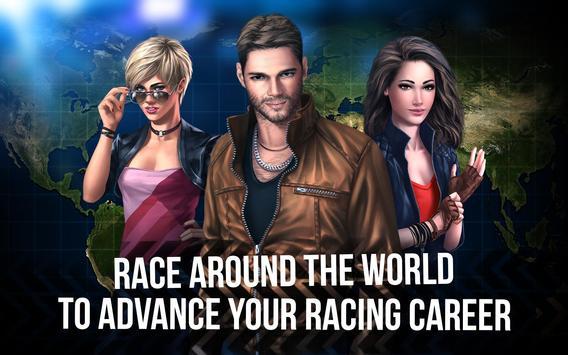 Drag Racing: Club Wars screenshot 9