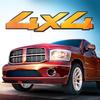 Drag Racing 4x4 ícone