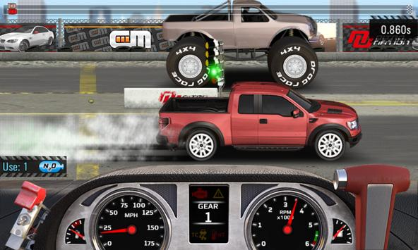 Drag Racing 4x4 screenshot 7