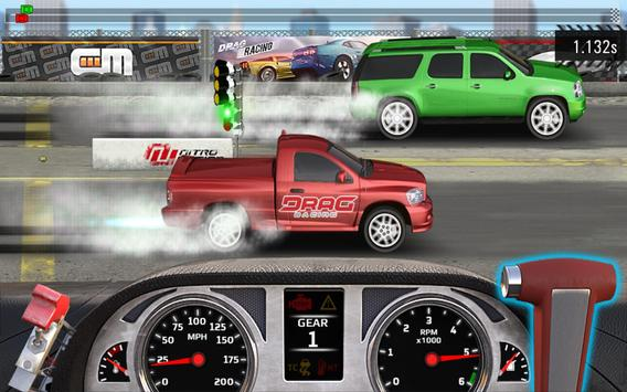 Drag Racing 4x4 screenshot 10