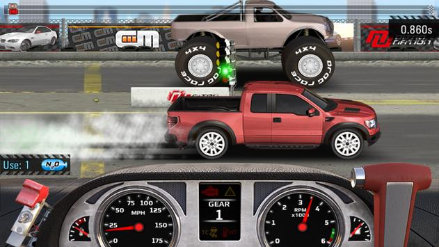 Drag Racing 4x4 screenshot 23