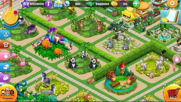 ZooCraft: Animal Family Simulator screenshot 7