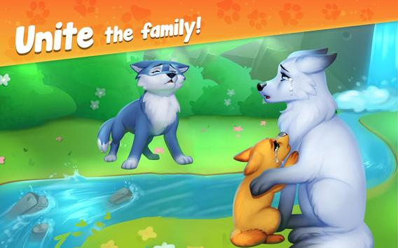 ZooCraft: Animal Family Simulator poster