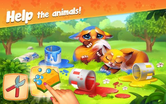 ZooCraft: Animal Family Simulator screenshot 1