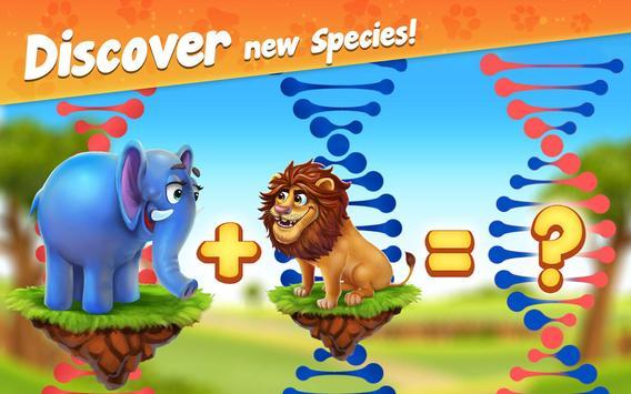 ZooCraft: Animal Family Simulator screenshot 3