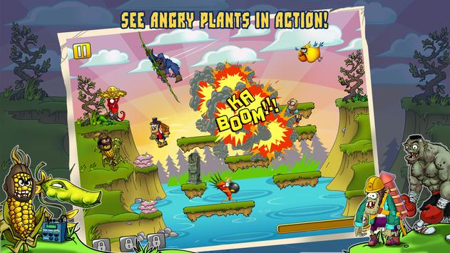 Zombie Harvest screenshot 10