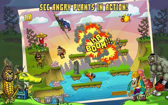 Zombie Harvest screenshot 5