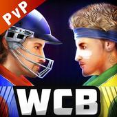World Cricket Battle أيقونة