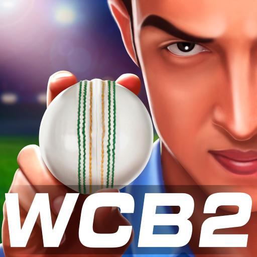 Download World Cricket Battle 2 (WCB2) – Multiple Careers For Android