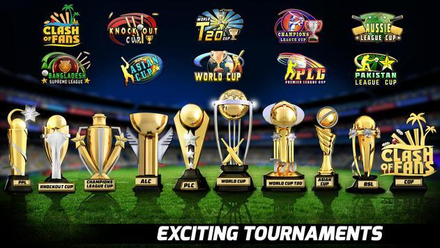 World Cricket Battle screenshot 12
