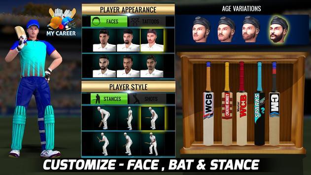 World Cricket Battle screenshot 20