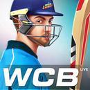 WCB LIVE Cricket Multiplayer: PvP Cricket Clash aplikacja