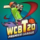 WCB T20 Premier League Cup India aplikacja