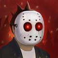 Jason Friday - Camp Escape on 13th