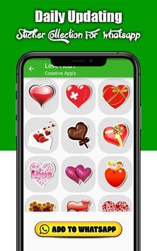 WAStickerApps - Whatsapp Sticker screenshot 2