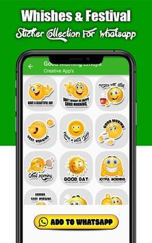 WAStickerApps - Whatsapp Sticker screenshot 3