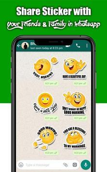 WAStickerApps - Whatsapp Sticker screenshot 4