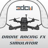 Drone Racing FX Simulator - Multiplayer icon