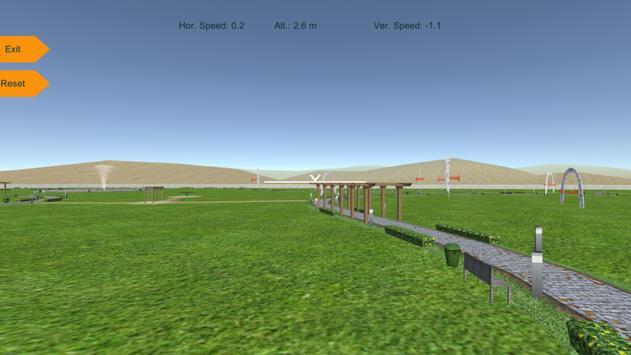 Drone Racing FX Simulator - Multiplayer screenshot 14