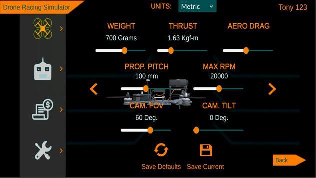 Drone Racing FX Simulator - Multiplayer screenshot 16