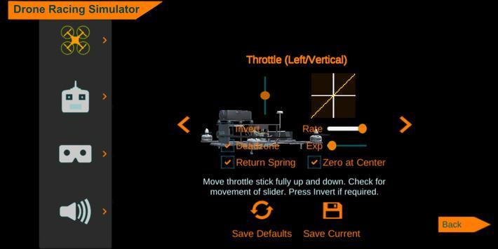 Drone Racing FX Simulator - Multiplayer screenshot 2