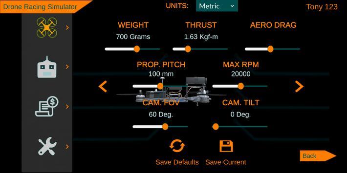 Drone Racing FX Simulator - Multiplayer screenshot 3