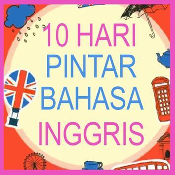 10 Hari Pintar Bahasa Inggris 截图 8