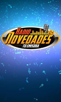 Radio Novedades screenshot 1