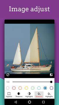 Video Editor - Text auf Video mit Audio Screenshot 6