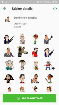 WAStickerApps - Stickers for Whatsapp screenshot 3
