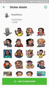 WAStickerApps - Stickers for Whatsapp screenshot 2