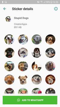 WAStickerApps - Stickers for Whatsapp screenshot 4