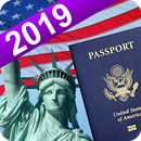 US Citizenship Test 2019 Audio APK