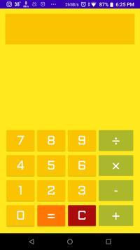 Fire Calculator screenshot 1