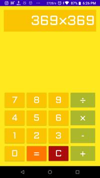 Fire Calculator screenshot 2