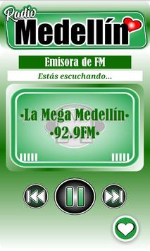 Radio y Emisoras de Medellín Colombia screenshot 4