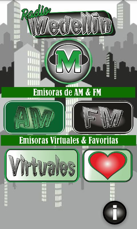 Radio y Emisoras de Medellín Colombia for Android - APK Download