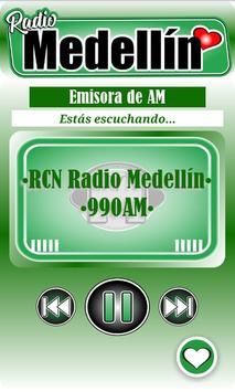 Radio y Emisoras de Medellín Colombia screenshot 3