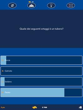 Super Quiz - Cultura Generale Italiano screenshot 13