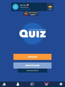 Super Quiz - Cultura Generale Italiano screenshot 8